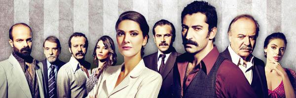 Léteznek még hősök? – A Karadayı című török sorozat
